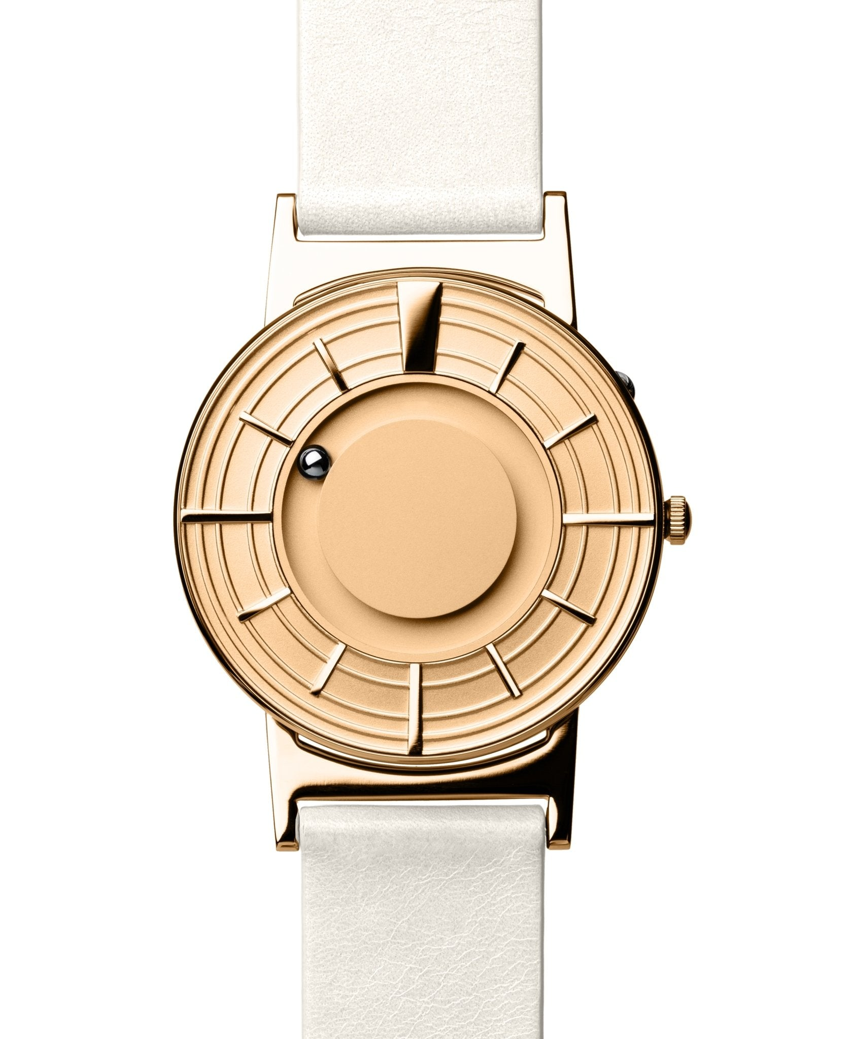 Eone Bradley Edge Rose Gold - Watches & Crystals