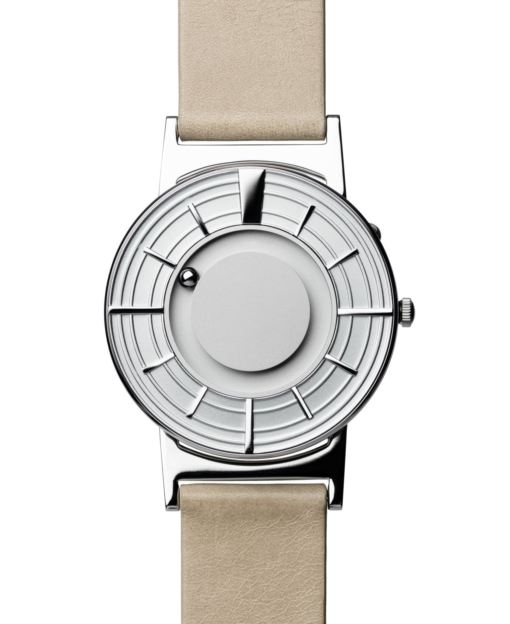 Eone Bradley Edge Silver - Watches & Crystals