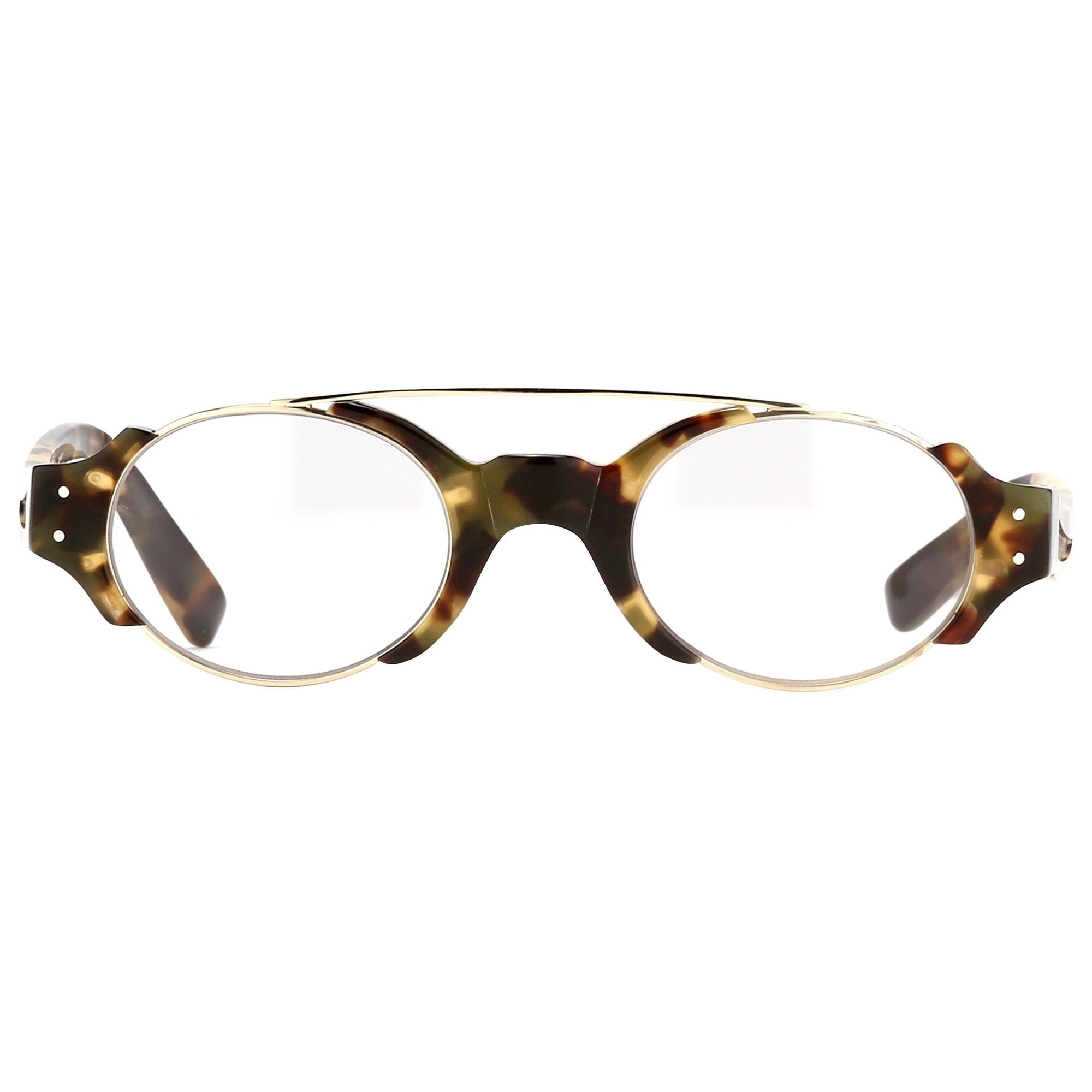 Erdem Women Sunglasses Tortoise Shell Light Gold with Grey Lenses EDM8C1SUN - Watches & Crystals