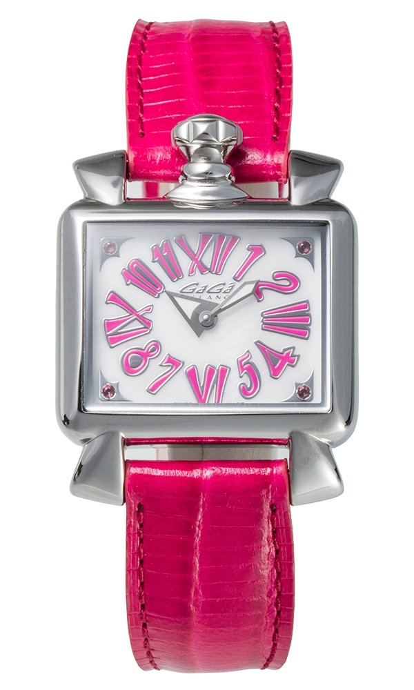 GaGà Milano Baby Napoleone 30MM Pink - Watches & Crystals