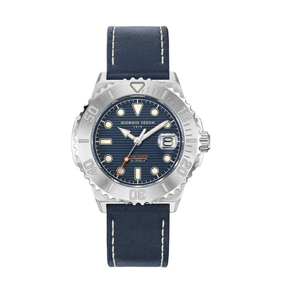 Giorgio Fedon Aqua Rover Blue - Watches & Crystals