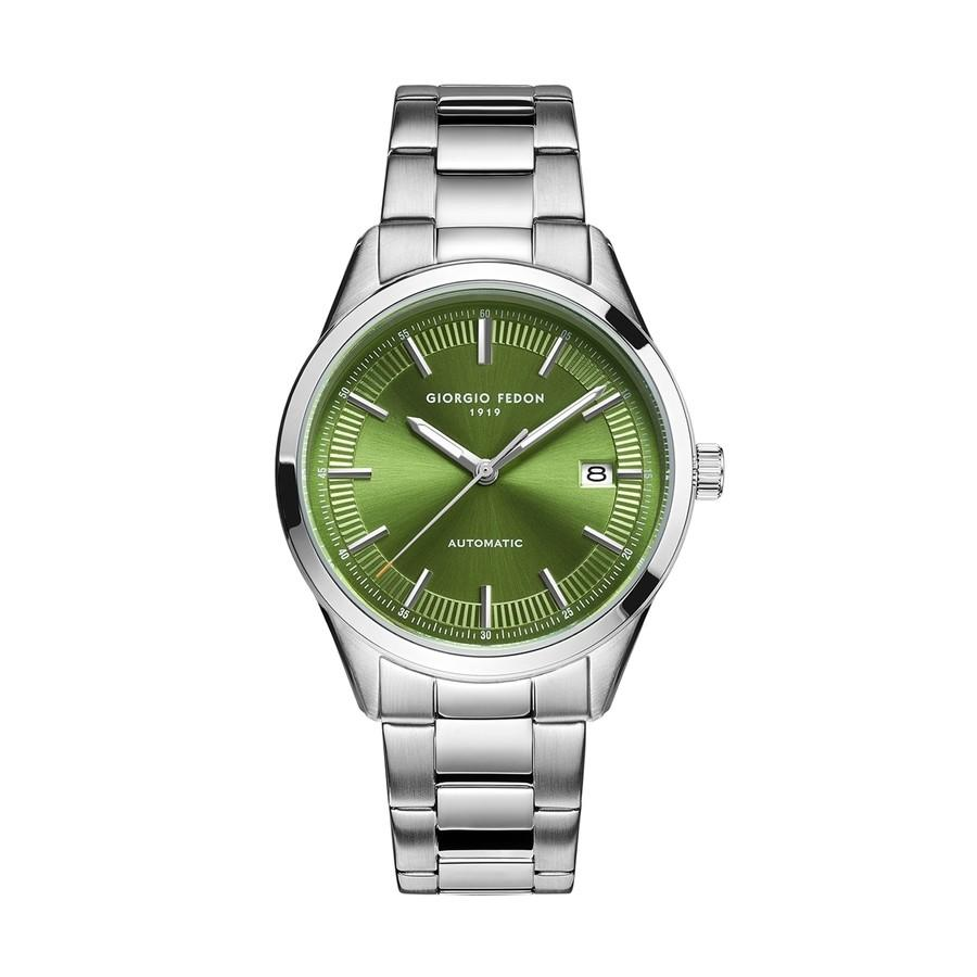 Giorgio Fedon PCA Green - Watches & Crystals