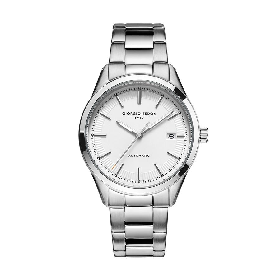 Giorgio Fedon PCA White - Watches & Crystals