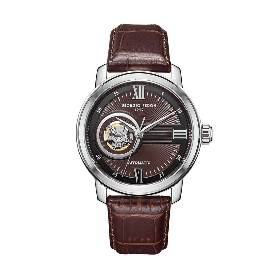 Giorgio Fedon PCQ Brown - Watches & Crystals