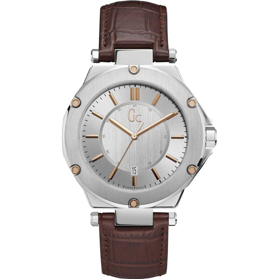 Guess Collection Sport Chic Watch Steel - Watches & Crystals