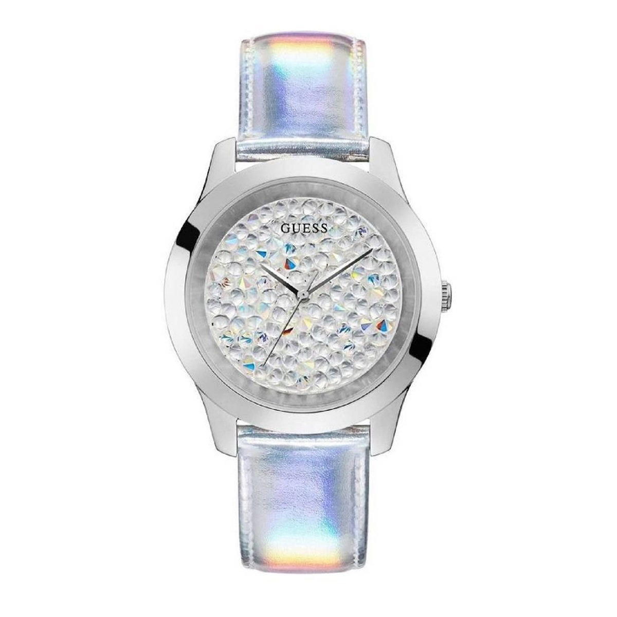 Guess Crush Trendy Steel - Watches & Crystals