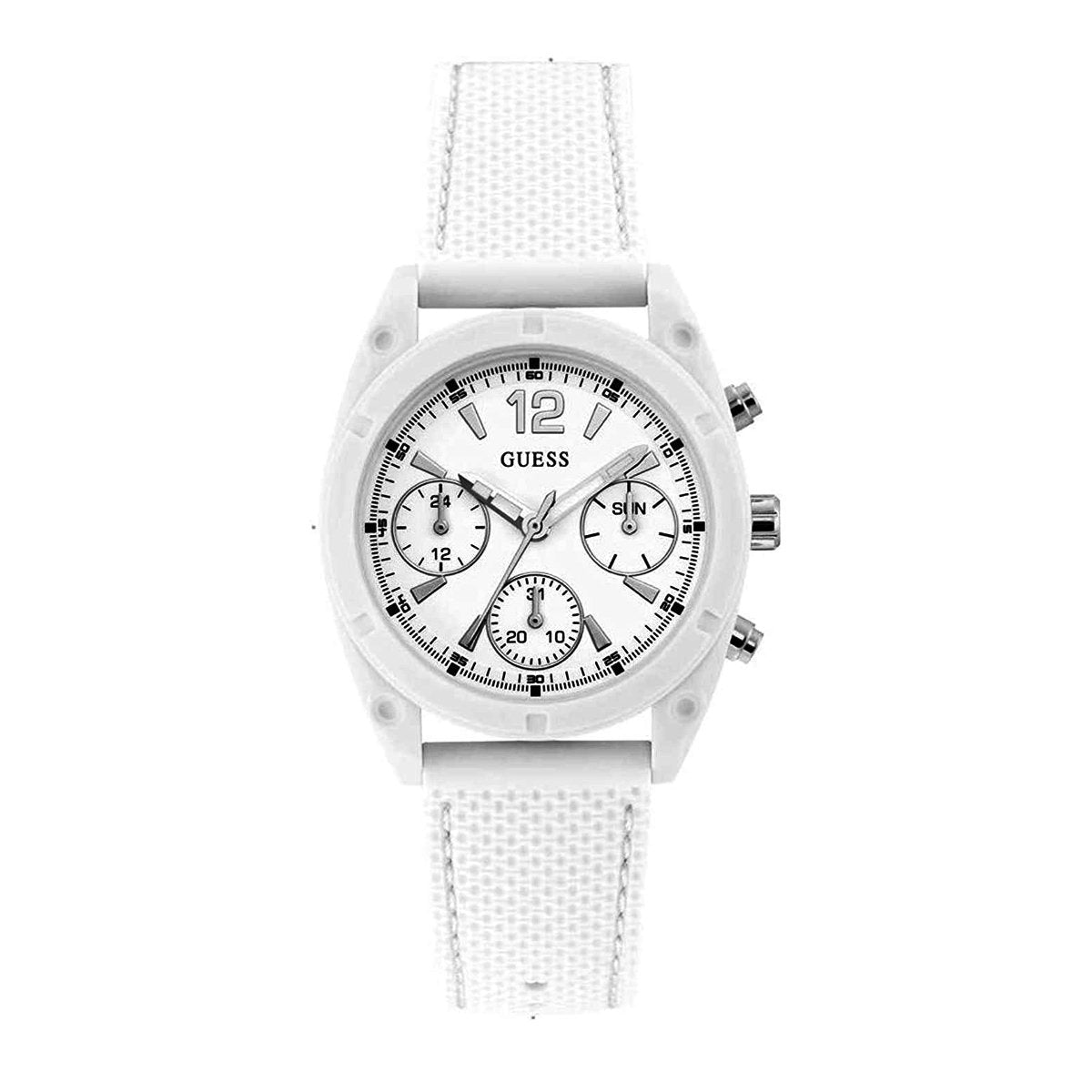 Guess Dart White - Watches & Crystals