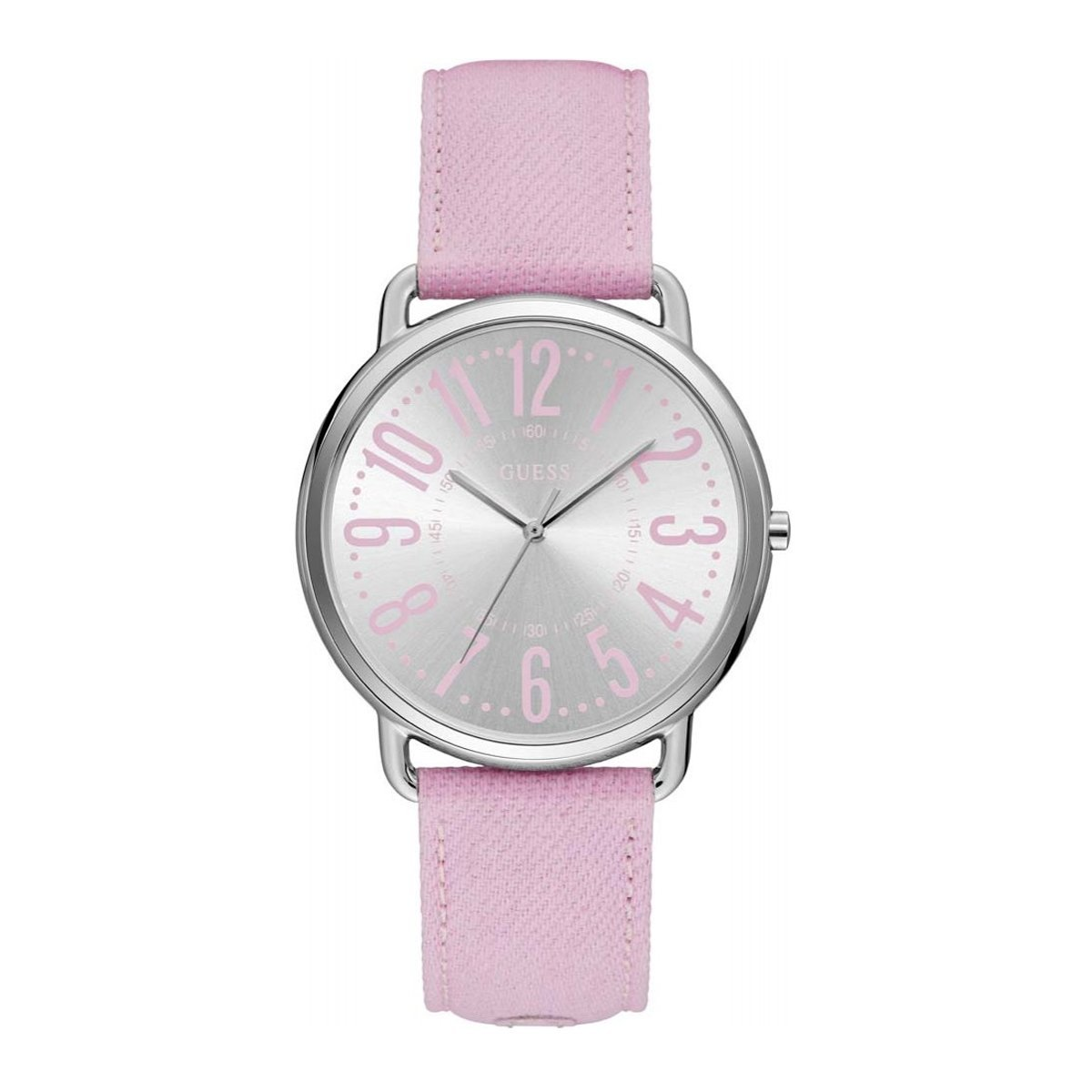 Guess Kennedy Pink - Watches & Crystals