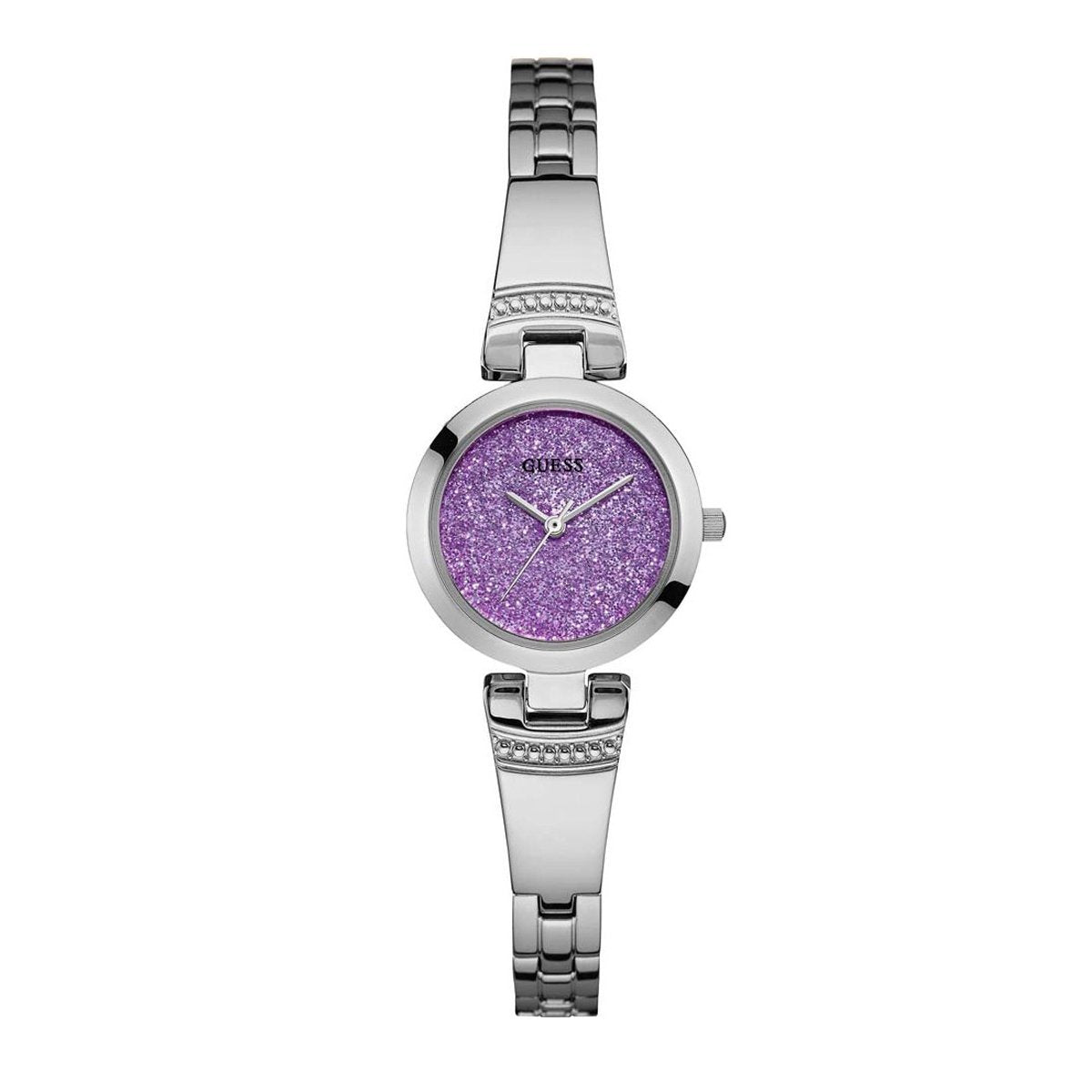 Guess Lulu Steel - Watches & Crystals