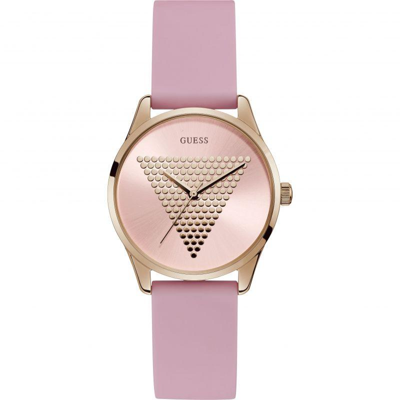 Guess Mini Imprint Pink - Watches & Crystals