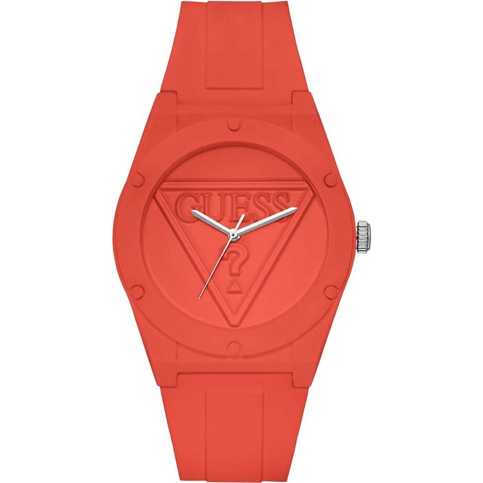 Guess Retro Pop Watch Red - Watches & Crystals