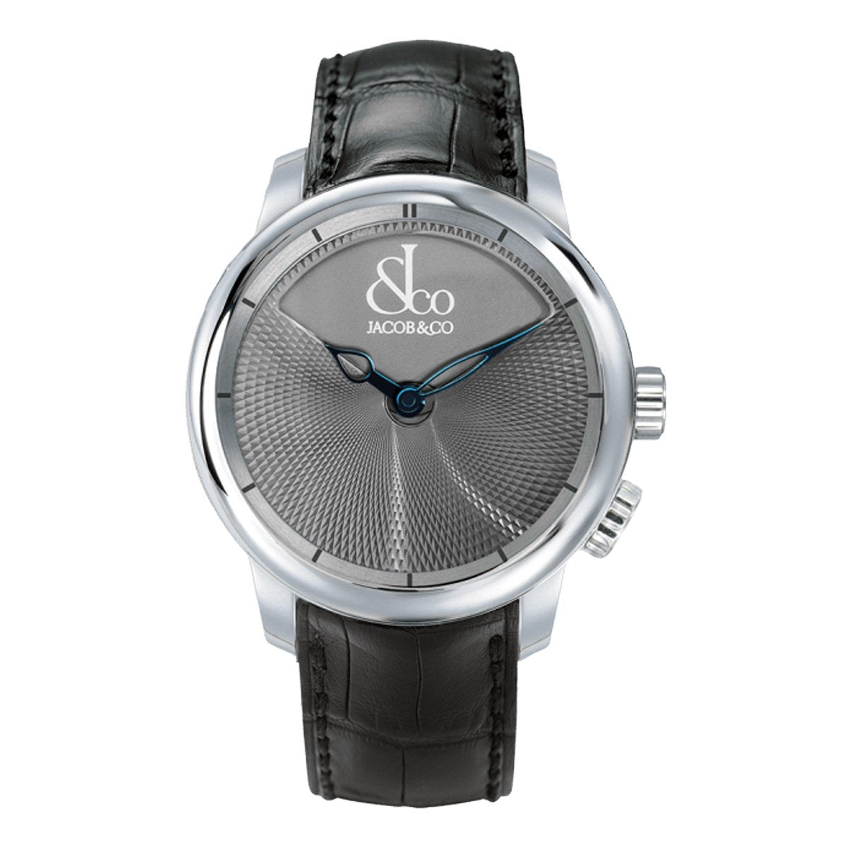 Jacob & Co. Caligula White Gold
