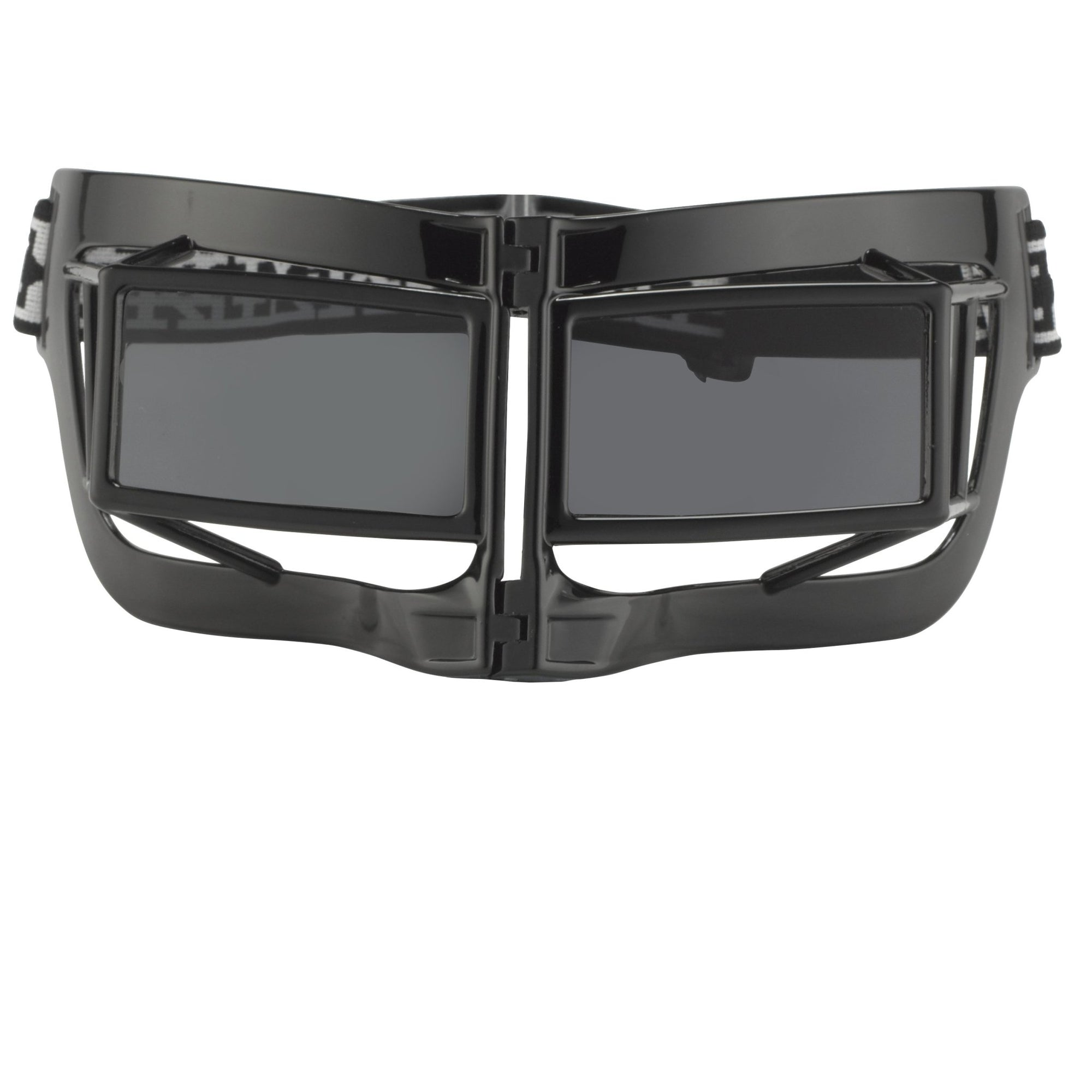 Kokon To Zai Sunglasses Shield Mask Black With Grey Category 3 Lenses KTZ9C1SUN - Watches & Crystals