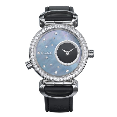 Korloff Reversible Diamond Watch - Watches & Crystals