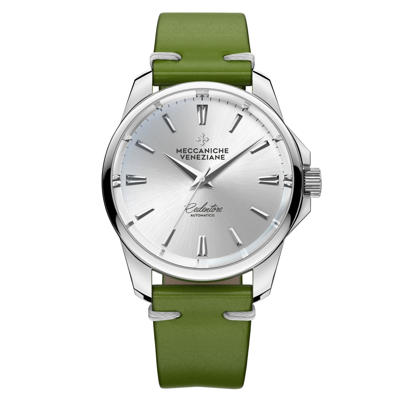 Meccaniche Veneziane Redentore 36 Green - Watches & Crystals