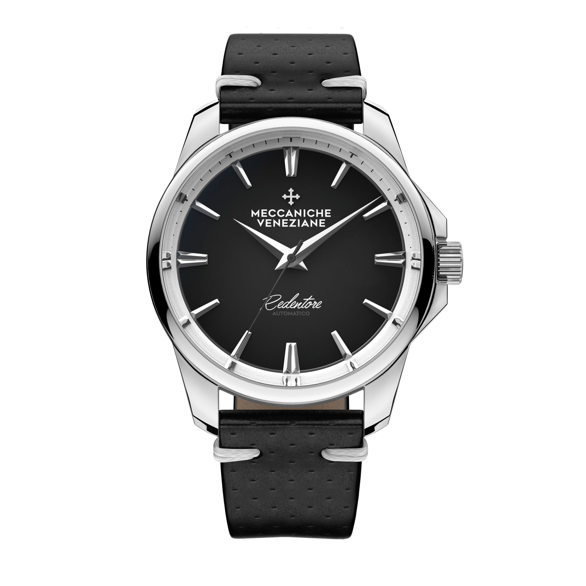 Meccaniche Veneziane Redentore Racing Black - Watches & Crystals
