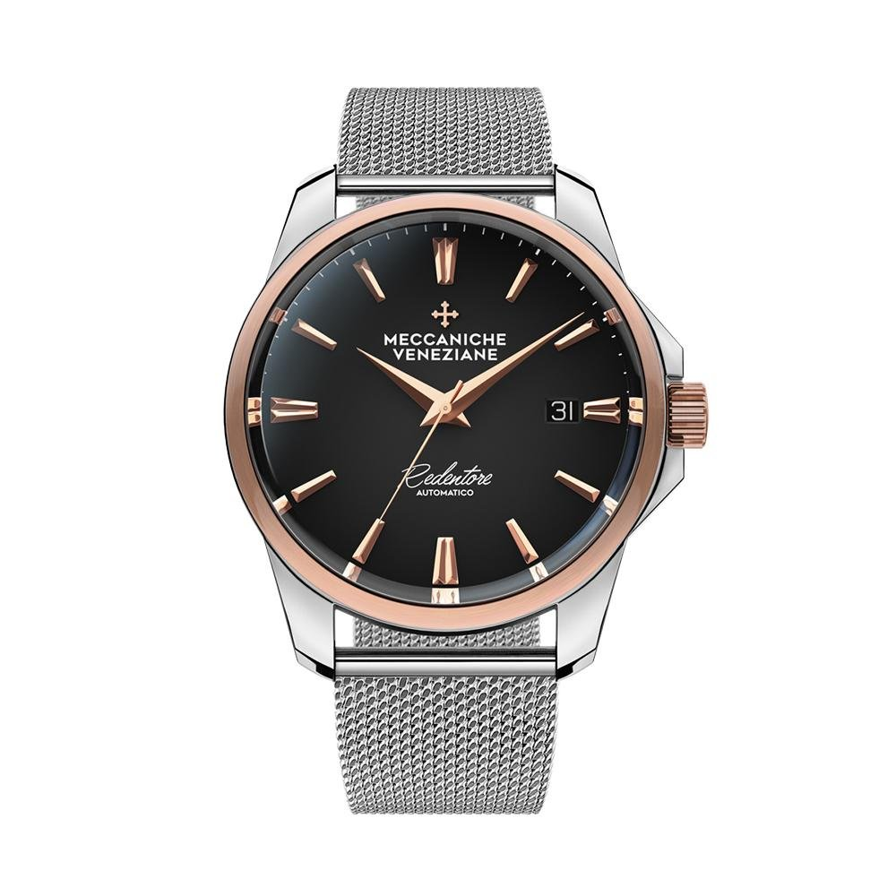 Meccaniche Veneziane Redentore Rose Gold - Watches & Crystals