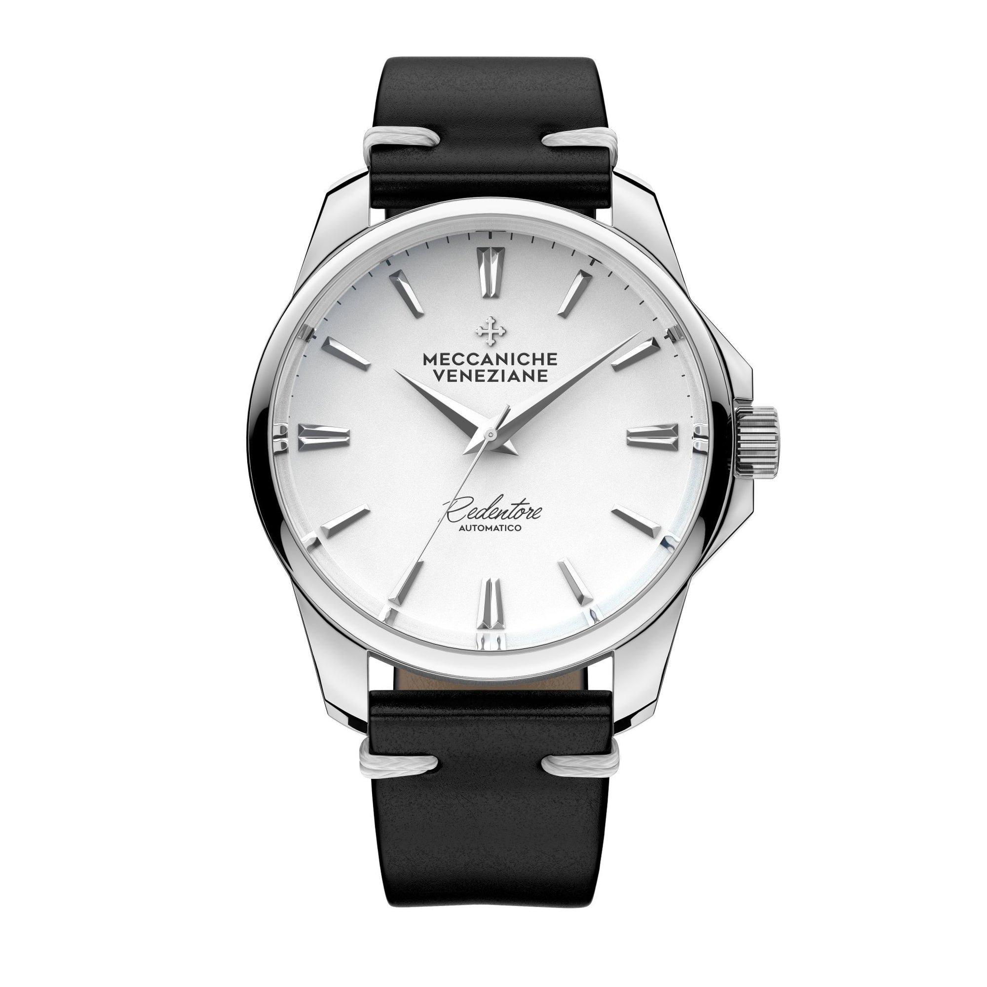 Meccaniche Veneziane Redentore White - Watches & Crystals