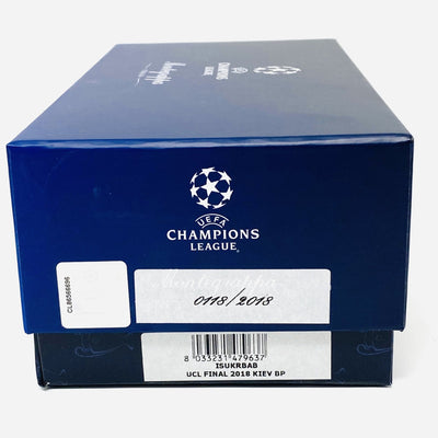 Montegrappa Ballpoint Pen UCL Final Kiev 2018 ISUKRBAB - Watches & Crystals