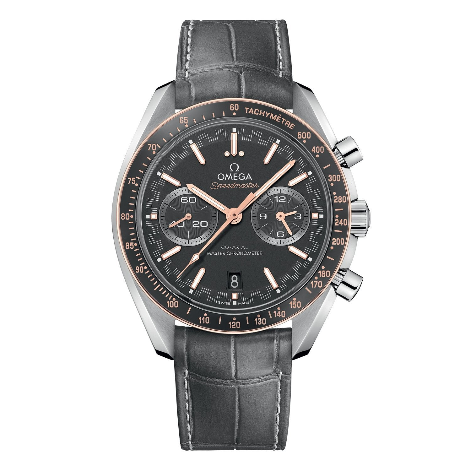 OMEGA Speedmaster Co-Axial Master Chronometer Chronograph