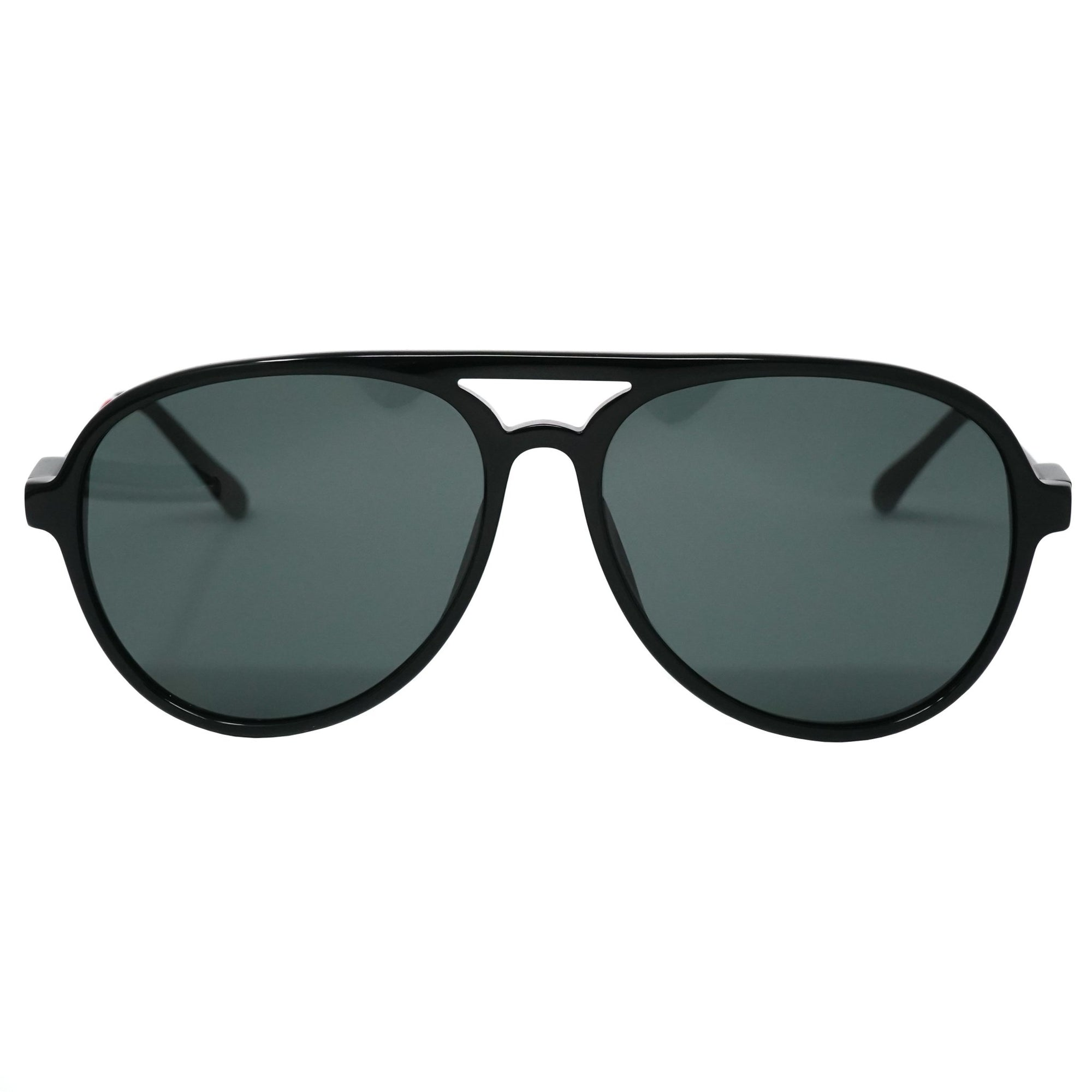 Orlebar Brown Sunglasses Aviator Black - Watches & Crystals