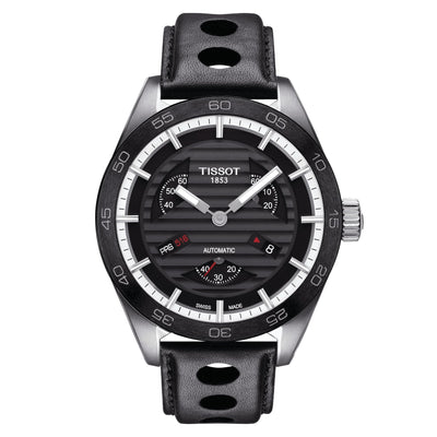 Tissot PRS 516 Small Seconds Date - Watches & Crystals