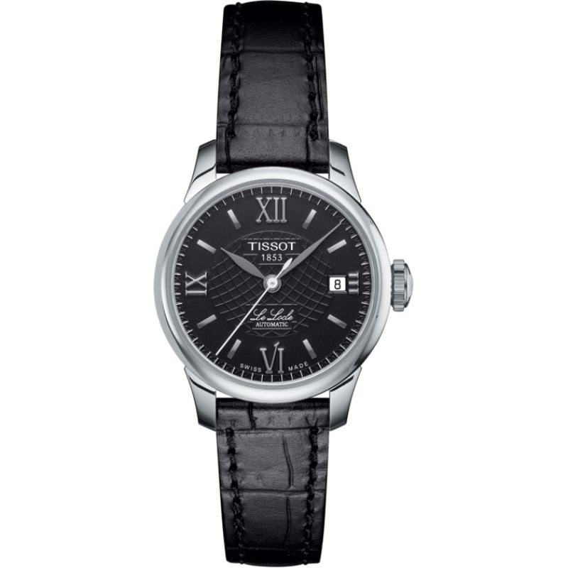 Tissot T-Classic Le Locle 25mm - Watches & Crystals