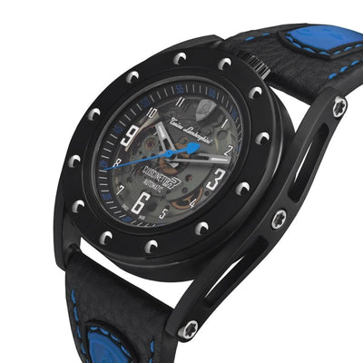 Tonino Lamborghini Cuscinetto R Blue - Watches & Crystals