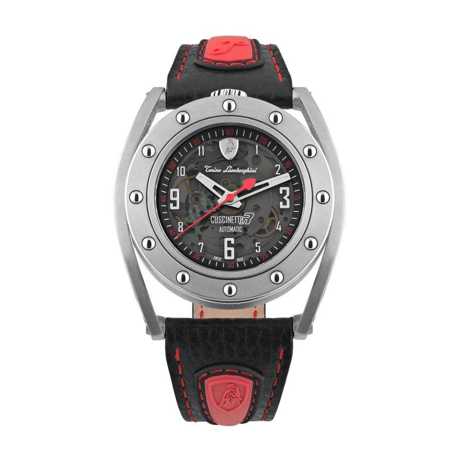 Tonino Lamborghini Cuscinetto R Red - Watches & Crystals