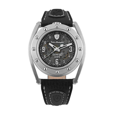 Tonino Lamborghini Cuscinetto R Titanium - Watches & Crystals