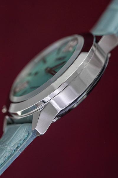U-Boat Precious Classico 38MM Turquoise - Watches & Crystals