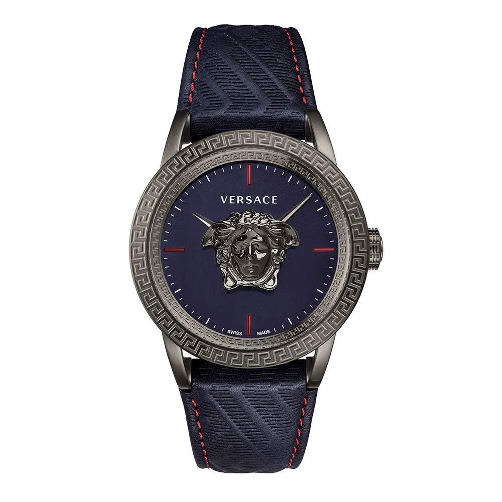 Versace Palazzo Empire Blue - Watches & Crystals