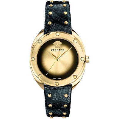 Versace Shadow Diamonds Black - Watches & Crystals