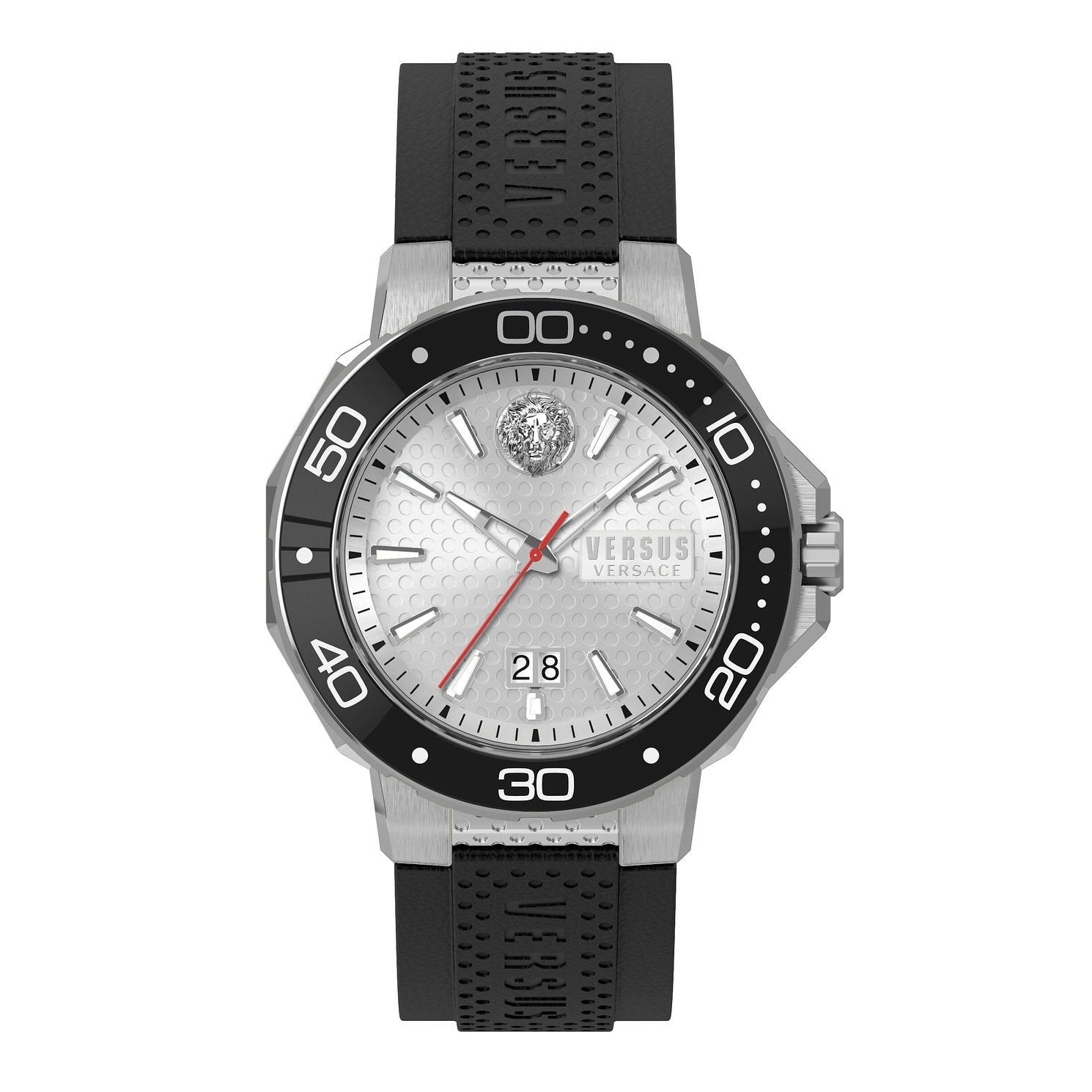 Versus Versace Kalk Bay Stainless Steel - Watches & Crystals