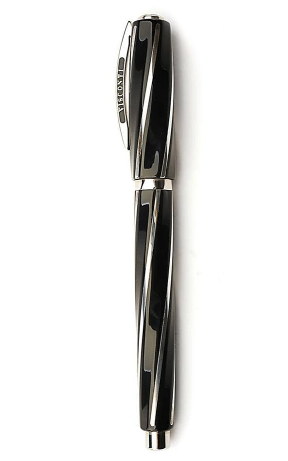 Visconti Divina 3.2mm Sketch Pencil Black 26602+ - Watches & Crystals