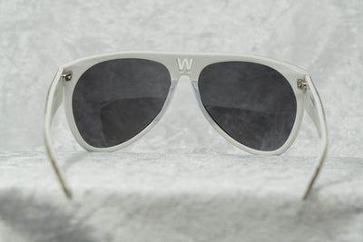 Walter Van Beirendonck Sunglasses Grey Lenses - WVB4C3SUN - Watches & Crystals