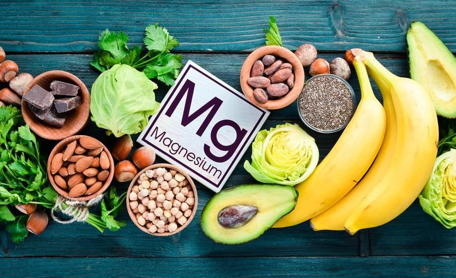 Magnesium: What's The Best Type For Your Symptoms?