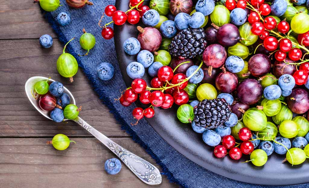 Antioxidants & Ageing