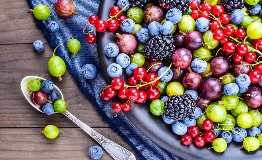 Antioxidants: Why You Should Take Them Regularly