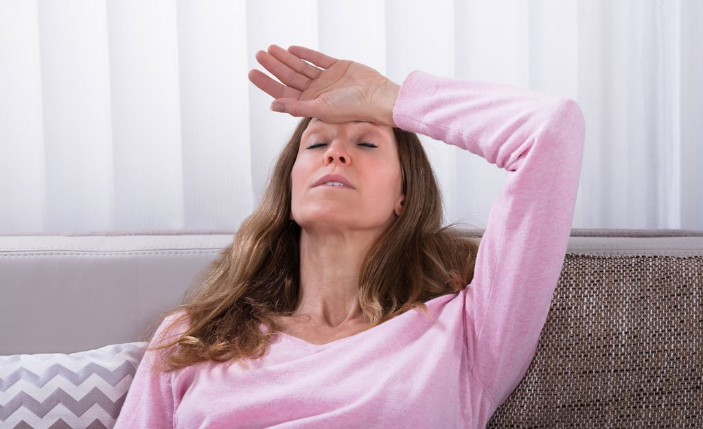 How to Beat Low Energy & Fatigue During Menopause