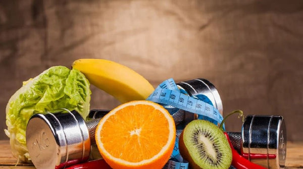 Exercise Nutrition to Maximise Fat Burn