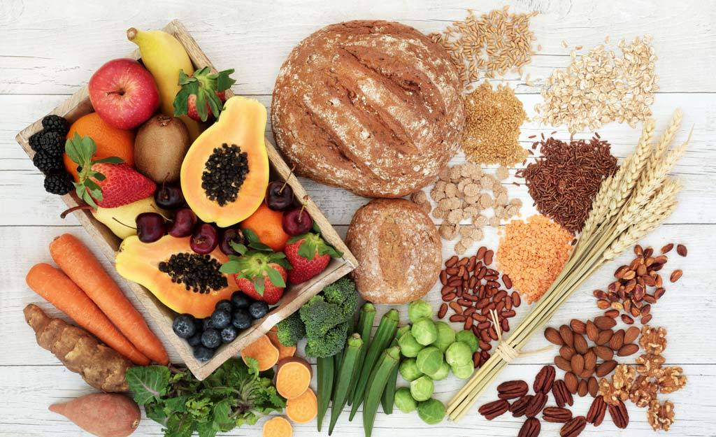 FIBRE: The Secret to a Healthier Weight & Gut