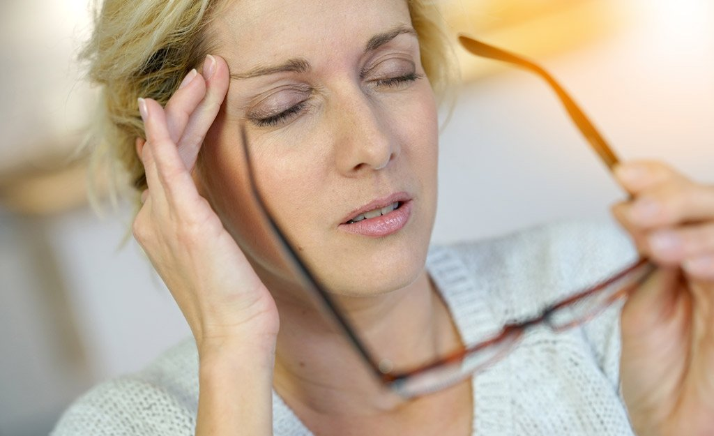 Headaches & Your Hormones