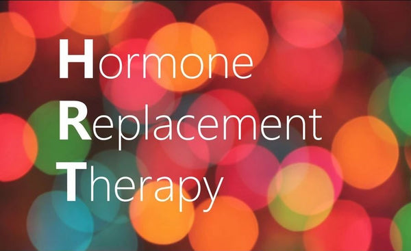 Is Hormone Replacement Therapy (HRT) Safe for You?