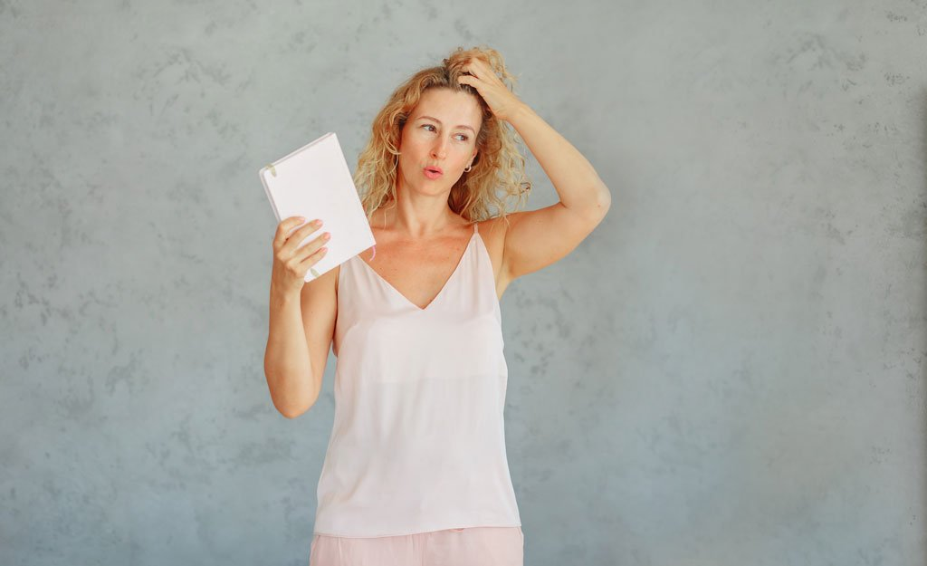 "Is It Menopause or Is It ""All in Your Head""?"