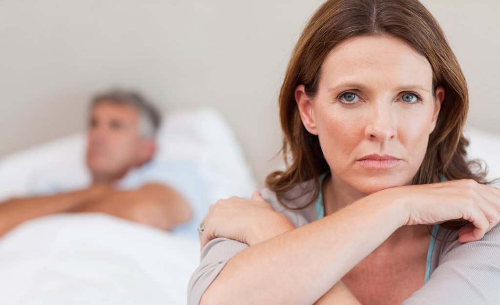 Menopause & Low Libido: Are They Connected?