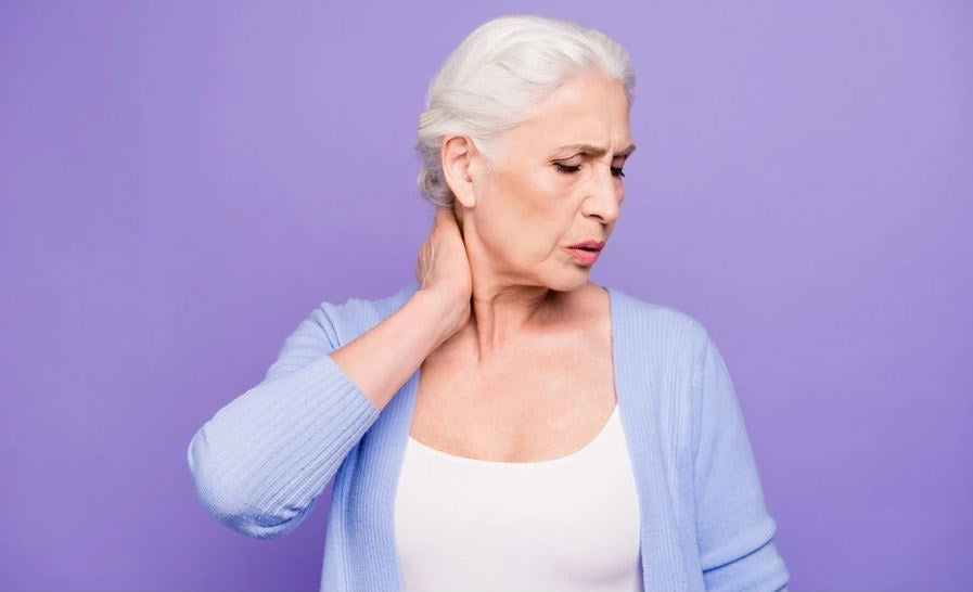 What You Need to Know About Osteoporosis