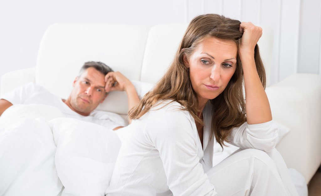 Painful Intercourse: Symptoms, Causes & Treatment