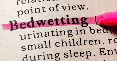 Bedwetting: Causes and Treatment