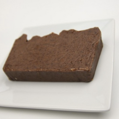Chocolate Goat's Milk Fudge
